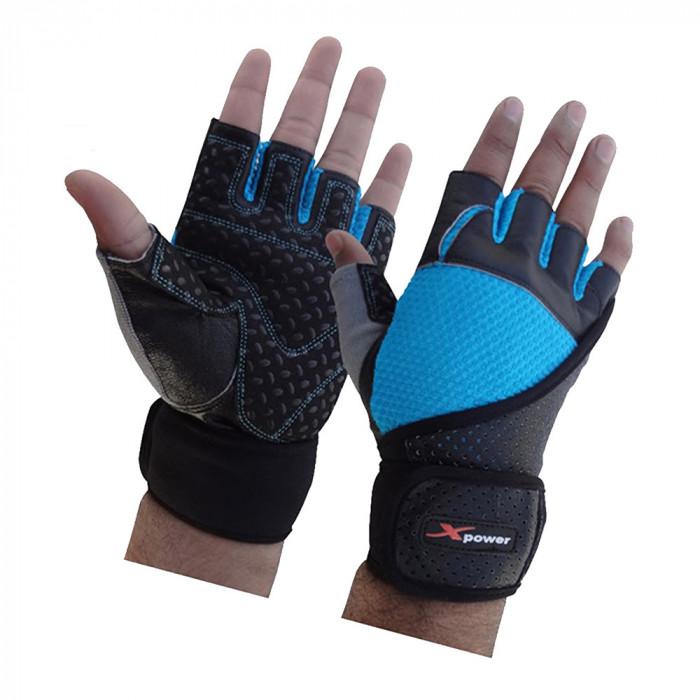 Перчатки для фитнеса X-power (9008) р. M